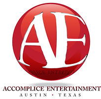 Accomplice Entertainment logo
