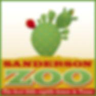 Sanderson Zoo logo