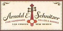 Schnitzer luthier logo