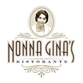 Nonna Gina Ristorante logo