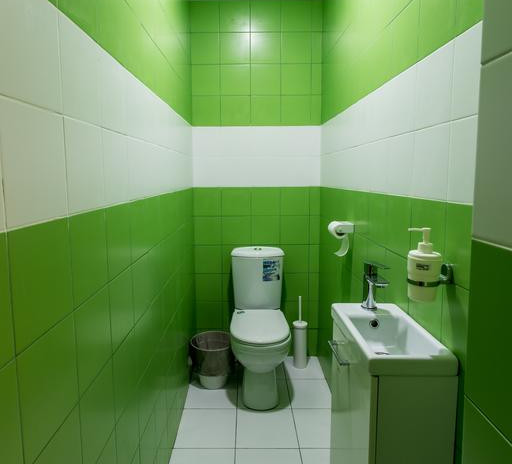 Туалет(г.Нижний Тагил)