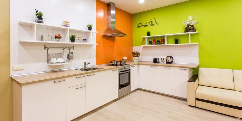 Кухня(г.Нижний Тагил)