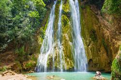 Limon Waterfall (Cascada del Limon)