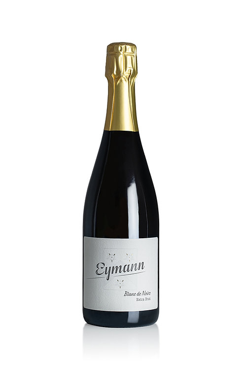Weingut Eymann, Blanc de Noirs Extra Brut