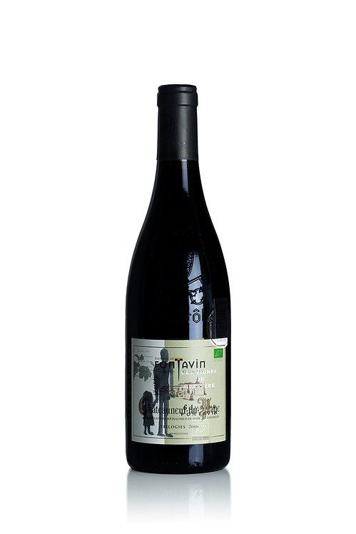 Domaine Fontavin, Côtes du Rhône Les Vignes de Mon Père 2017