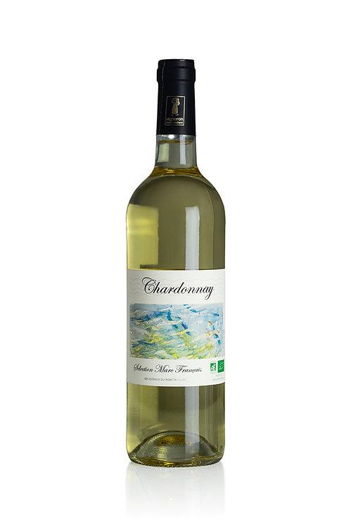Domaine de la Patience, Chardonnay Sélection Mare Francais 2019