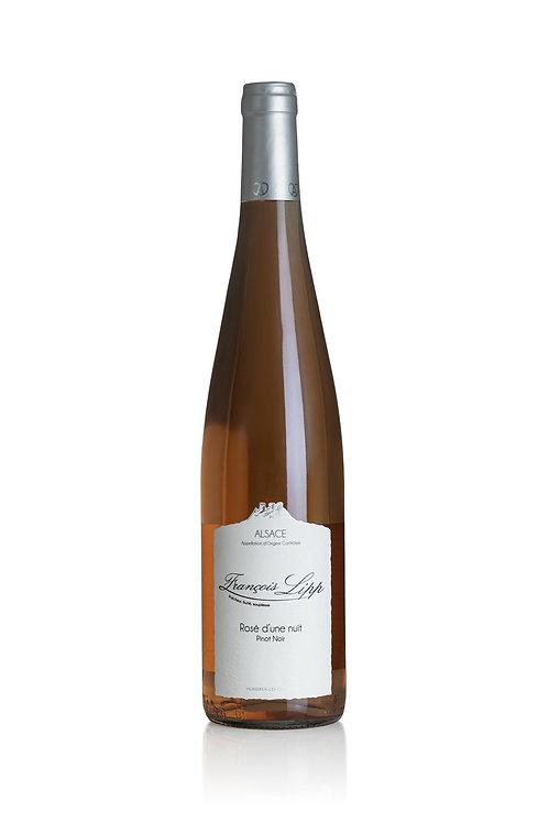 François Lipp et Fils, Pinot Noir d'Une Nuit, Rosé