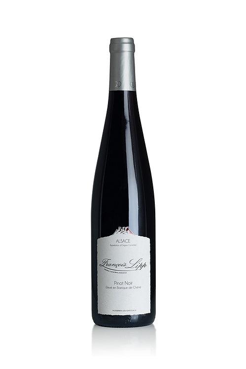 François Lipp et Fils, Pinot Noir Fût de Chene, 2016