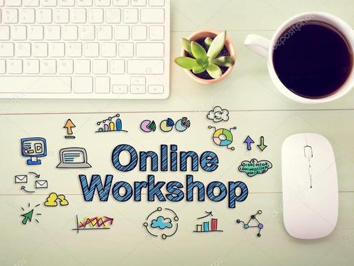 סדנאות אונליין - כיצד הן תורמות לארגון?