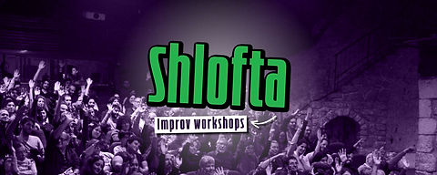 shlofta improv group logo
