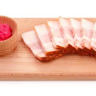 Pork Jowl (sliced)