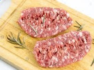 Ground Sausage (1lb bag)