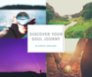 Soul Journey_Alchemy Healing Kinesiology