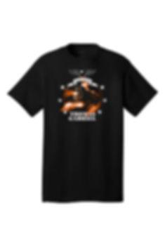 Thomas Gabriel 2019 Tour T-Shirt