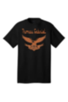 Thomas Gabriel Long Way Home T-Shirt