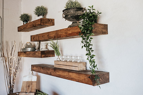 "24"" Floating Shelf"