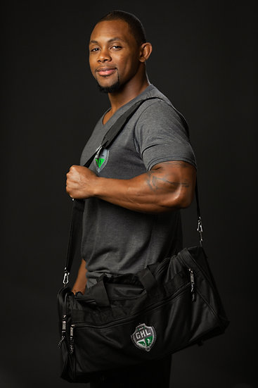 Go Time Gym Bag (Men's)