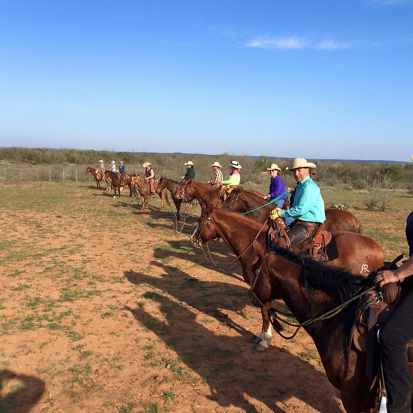 Working Ranch Camp
