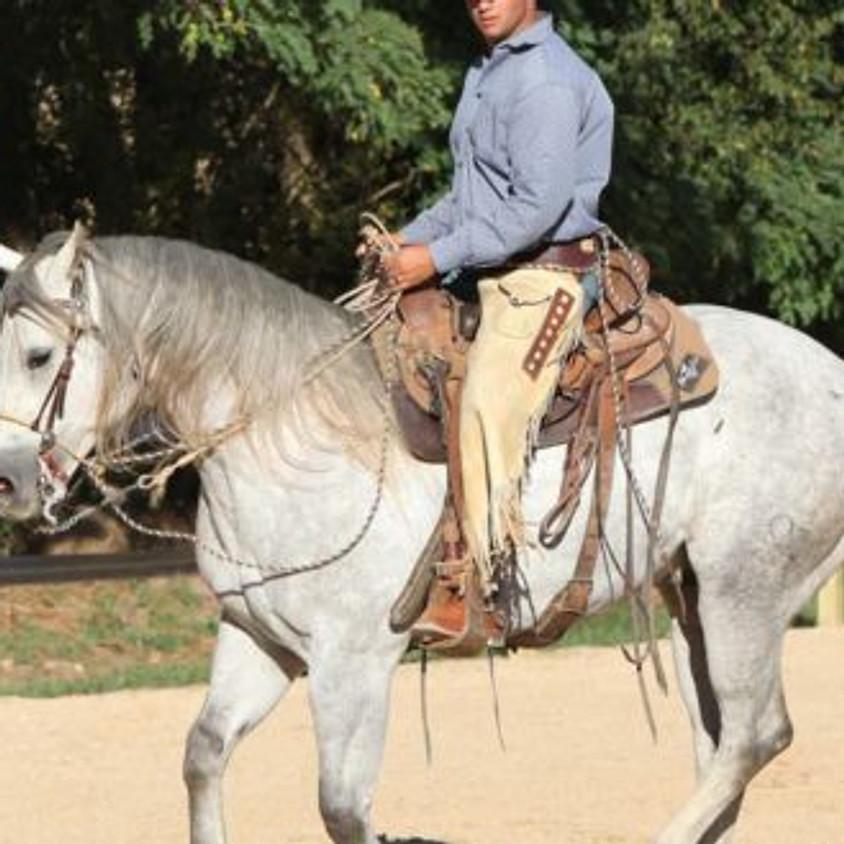 Balanced Horse and Rider Clinic (9/25-9/27)