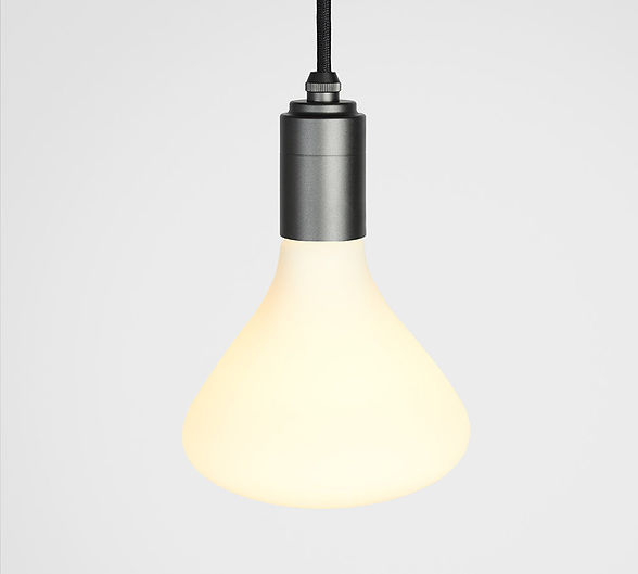 Noma-Porcelain-Bulb-Graphite-Pendant-100