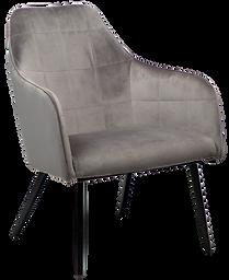embrace-lounge-chair-alu-velvet-with-bla
