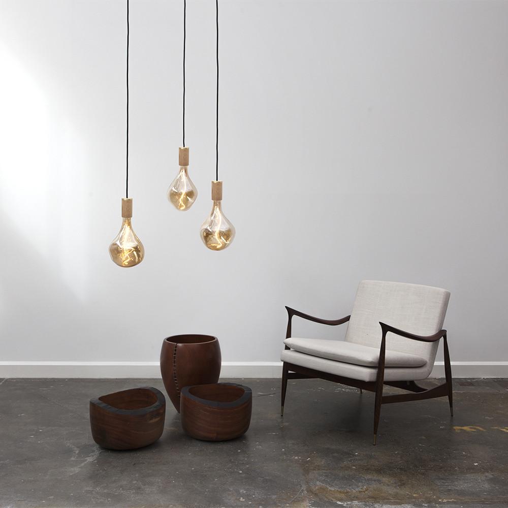 Voronoi-2-decorative-led-bulb-Oak-Pendan