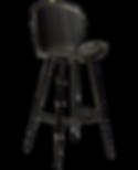 cloud-bar-stool-vintage-black-art-leathe