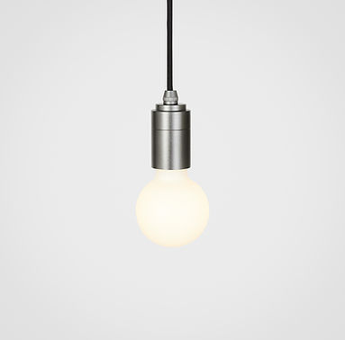 Sphere-II-Graphite-Pendant-Tala-LED-Ligh