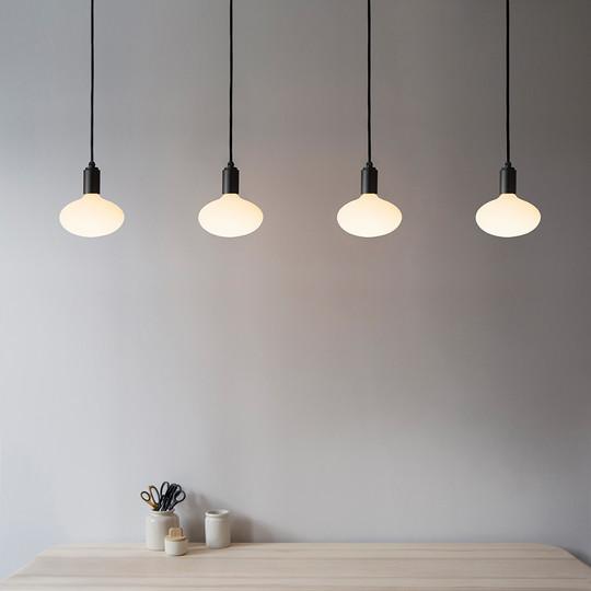Oval-Bulb-Graphite-Pendant-Ceiling-Light