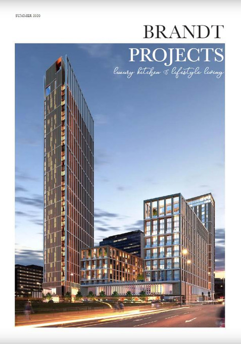 Brandt Projects