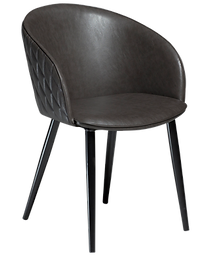dual-chair-vintage-grey-art-leather-with