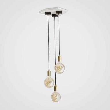 Voronoi-1-brass_pendant-Ceiling_plate.jp