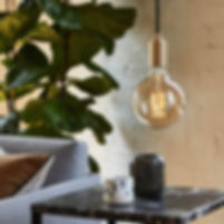 Gaia-tinted-bulb-brass-pendant-feature-c