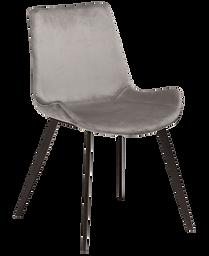 hype-chair-alu-velvet-with-black-metal-l