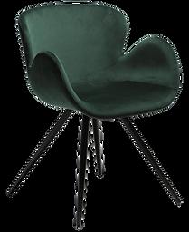 gaia-chair-emerald-green-velvet-with-bla