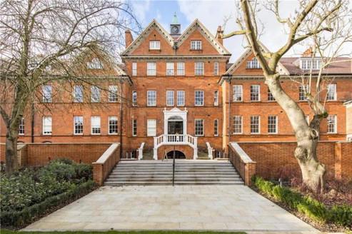 Hampstead Manor