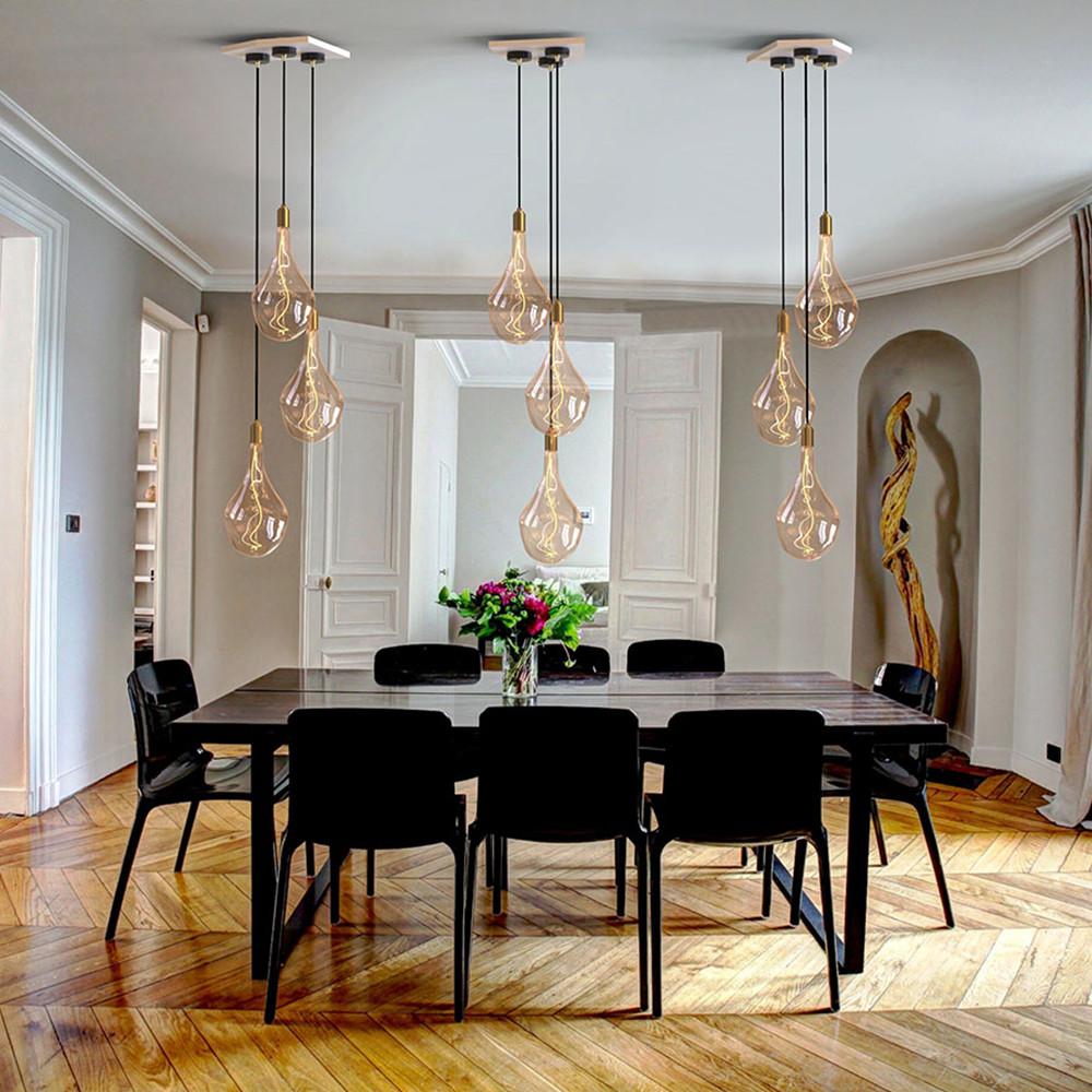 Voronoi-iii-brass-pendant-dinning-room-r
