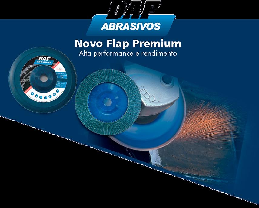 Novo Flap Premium