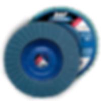Disco Flap 115mm ou 4½ Grão 60