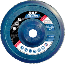 Disco Flap 180mm Grão 60