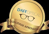 Qualidade Daff Optical
