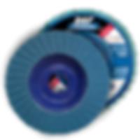 Disco Flap 115mm ou 4½ Grão 120