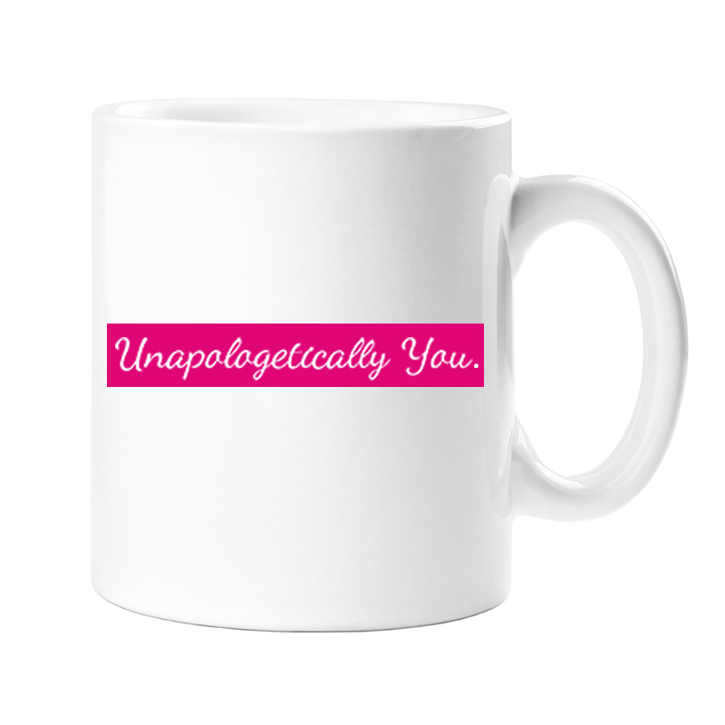 ImPrettyToo Mug Back