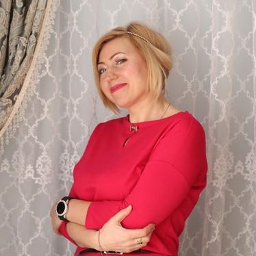 Елена Кондрусина