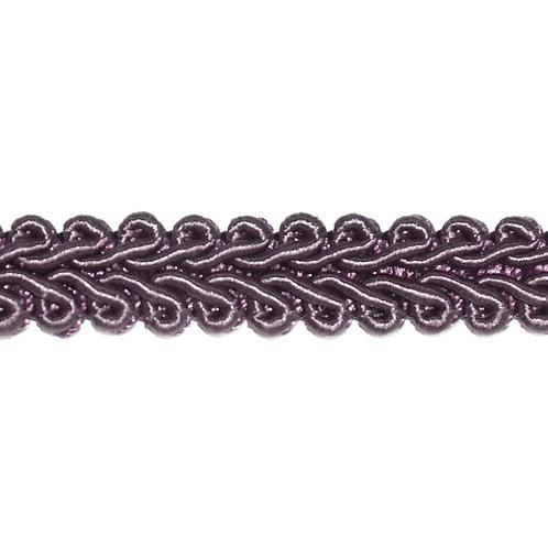 Тесьма плетеная булет, тесьма для штор, тесьма вьюнок, шторная фурнитура, тесьма шанель, галун, басон.