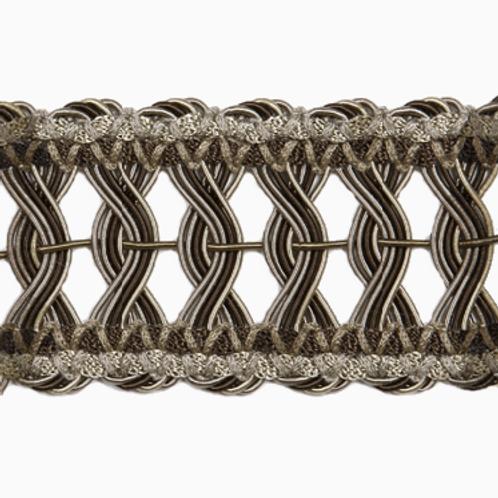 Тесьма плетеная ажурная, тесьма сутажная, тесьма для штор, тесьма для текстиля, фурнитура для штор, басонные изделия.