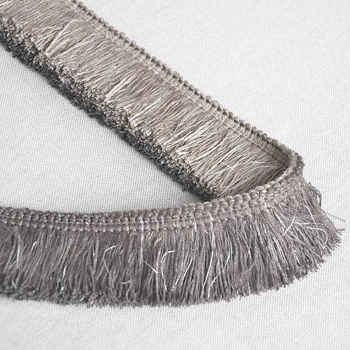 Бахрома эспумилон, бахрома двусторонняя двойная, бахрома для штор втачная, шторная фурнитура, бахрома для покрывал и подушек.