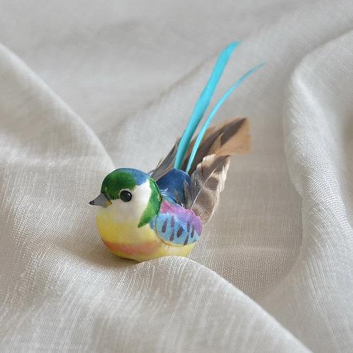 Зажимы для штор птички, держатели для штор, клипсы для занавесок, украшения для штор, птички для букетов.