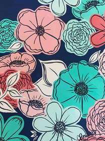 Lovely Florals