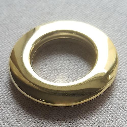 Люверсы SM25-2, 25d (10 шт.)